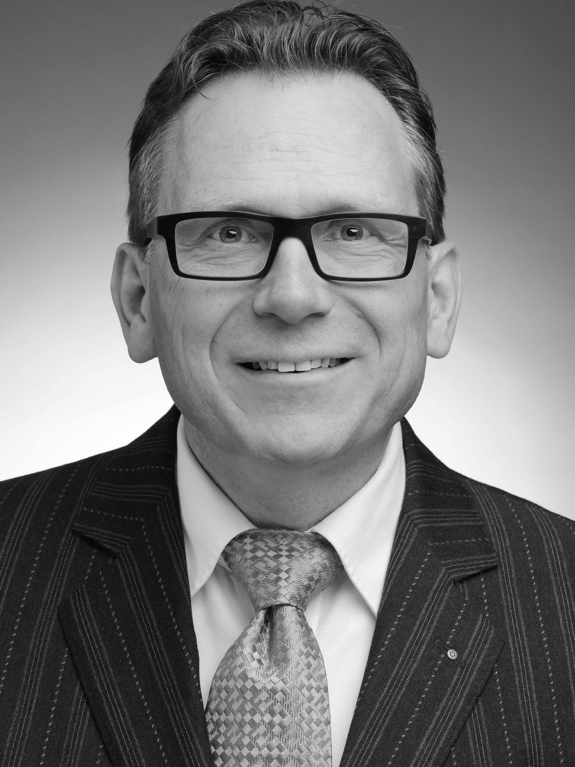 Georg Spycher